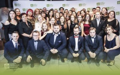 Gala Plebiscytu TADEK na najlepszych instruktorów