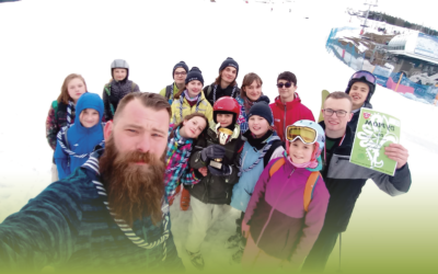 Mistrzostwa Polski ZHP w narciarstwie alpejskim