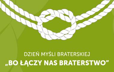 Dzień Myśli Braterskiej 2020 – informacje